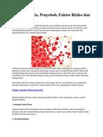 Anemia Dan Diabetes