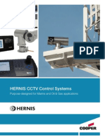HERNIS CCTV Control Systems