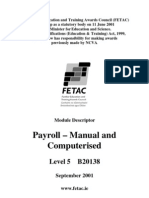 Payroll PDF