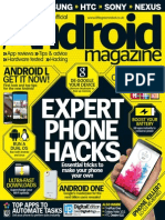 Android Magazine Issue No 41
