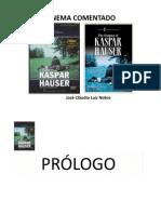 Enigma de Kaspar Hauser - cinema comentado