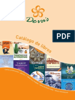 Catalogo Dev as 2011