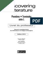 173979 Livret Du Professeur Edition 2012