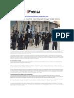 2014 09 Lombana Mirada Académica Al Conflicto Entre EEUU y Estado Islámico