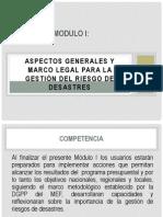 1_aspectos Generales y Marco Legal Para La Gestión Del Riesgo de Desastres