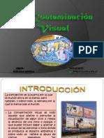 Exposicion de Contaminacion Visual