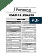 Normas Legales 10-09-2014 [TodoDocumentos.info]