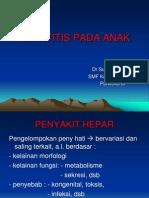k29 - Hepatitis Pd Anak