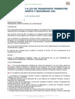 REGLAMENTO A LEY DE TRANSPORTE TERRESTRE-TRANSITO Y SEGURIDAD VIAL.pdf