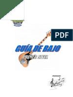 Guía de Bajo Basica (Primer Nivel).pdf