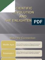 AP Enlightenment and Scientific Rev PPT