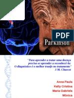 Parkinson Certo