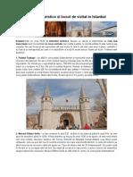 Obiective Turistice Și Locuri de Vizitat În Istanbul