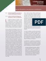 3_la Gestión Del Riesgo de Desastres y Sus Procesos Constitutivos