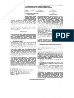 A Comprehensive Computer Program for Small Signal Stability Analysis of Power Systems