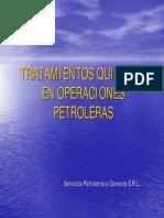 19660264 Tratamientos Quimicos en Operaciones Petroleras