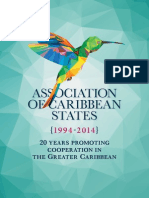 the Association of Caribbean States (ACS)