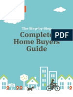 Step by Step Complete Home Buyers Guide