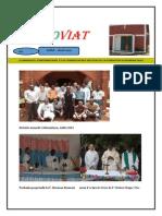 Fasoviat 07 - Aout 2014
