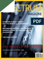 Ispectrum Magazine #08