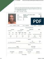 Hillsborough County Sheriff's Office - Inquiries Online - Arrest Inquiry