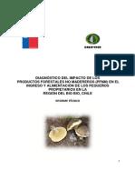 Estudio PFNM BioBio