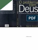 HERMAN, H. O Problema Com Deus