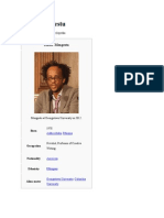 Dinaw Mengestu - Wikipedia, The Free Encyclopedia