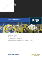 Thermiculite Brochure