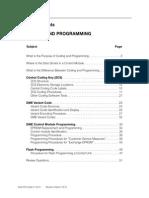 BMW E39 Coding and Programming