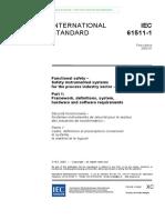 IEC 61511-1