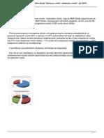 Preliminarni Izvetaj o Rezultatima Akcije Qispravno Vozilo Bezbedno Voziloq Jun 2014