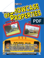 Napaul September 2014 Showcase of Properties