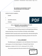 The Shannon Conley plea agreement