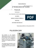 Maquinas Con Vibracion - Vargas Carrillo