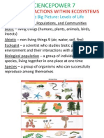 science gr 7 powerpoint ch 1