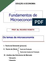 Aula 6 - Fundamentos Da Microeconomia