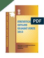 Statistical Outline 2012