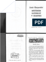 Charpentier Louis - Mysterium Katedraly v Chartes