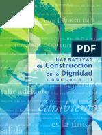 Narrativas de Construcción de La Dignidad
