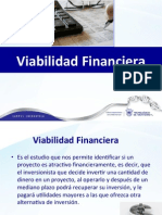 Plan Financiero Viabilidad