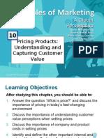 Marketing - Chapter 10