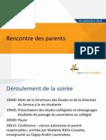 PPT Parents Parents 2014 a 14 Version Web