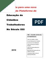 Plataforma Cet