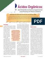 Acidos Organicos