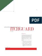 case study on Itchguar
