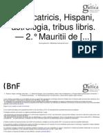 BNF Lat 7340 Picatricis, Hispani, Astrologia, Tribus Libris