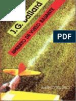 Ballard, J. G. - Aparato de Vuelo Rasante
