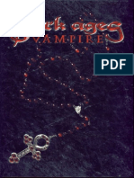 Dark Ages - Vampire - Core Rulebook