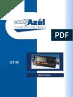 DS150 Service - SkyAzul